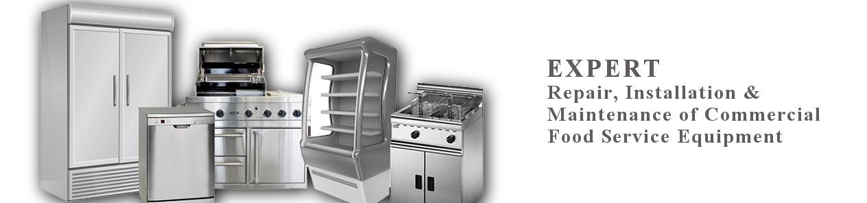 Restaurant Equipment Services   FRIES